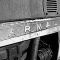 Bw Farmall by Karen Olson