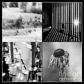 Bw Montage 01 by Aimelle