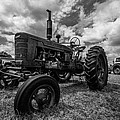 Bwcday4 Tractors by Aaron J Groen