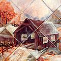 By Gone Bridge by Brenda L  Baker