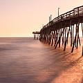 Avalon Fishing Pier by Rob Narwid