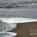 By The Seashore by Beth Sanders