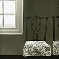 By The Window by Margie Hurwich