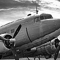 C-47 Skytrain by Guy Whiteley