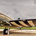 C-47 Snafu Special by Weston Westmoreland