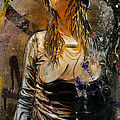C215 Beautiful Model by David Resnikoff