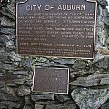 Ca-404 City Of Auburn by Jason O Watson