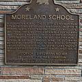 Ca-489 Moreland School by Jason O Watson