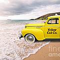 Cab Fare To Maui by Edward Fielding