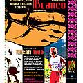 Caballo Blanco Event Poster In Missoula Montana by Dariusz Janczewski
