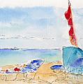 Cabana Time by Pat Katz