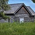 Cabin 2 by Deborah Klubertanz