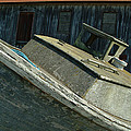 Cabin Cruiser by Ronald Dickey