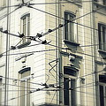 Cables by Valentino Visentini