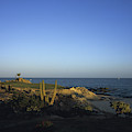 Cabo Del Sol Golf Club by Stephen Szurlej