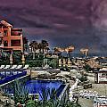 Cabo Moon by Tony Ambrosio
