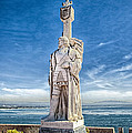Cabrillo National Monument - Point Loma California by Jon Berghoff