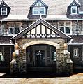 Cabrini College by Bill Cannon