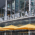 Cactus Club Cafe Vancouver by Chris Dutton