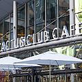 Cactus Club by Chris Dutton