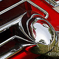 Cad Chrome by Dennis Hedberg