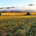 Cades Cove Valley by Todd Hostetter