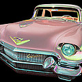 Cadillac by Allan Price
