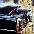 Cadillac Attack by Kip Krause