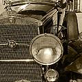 Cadillac Roadster 1930 by Maj Seda