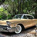 Cadillac  by Rudy Umans