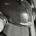 Cadillac by Shaun Higson