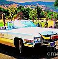 Cadillac Supreme by Jodie  Scheller