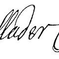 Cadwallader Colden (1688-1776) by Granger