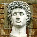 Caesar Augustus by Ellen Henneke