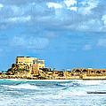 Caesarea Maritima by David Morefield