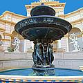Caesars Fountain by John Dauer