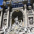 Caesars Palace by Angus Hooper Iii