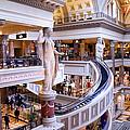 Caesars Palace - Las Vegas by Jon Berghoff