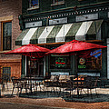 Cafe - Albany Ny - Mc Geary's Pub by Mike Savad