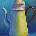 Cafe Au Lait by Shannon Grissom