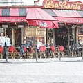 Cafe Conti by Sergio B