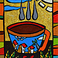 Cafe Criollo  by Oscar Ortiz