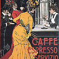 Cafe Espresso by Charlie Ross