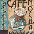 Cafe Nouveau 1 by Debbie DeWitt