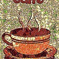 Caffe by Dragica  Micki Fortuna