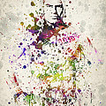 Cain Velasquez by Aged Pixel