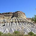 Caineville Mesa Utah by Peter Lloyd