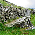 Cairn T - The Hag's Chair by Denise Mazzocco