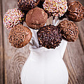 Cake Pops by Jane Rix