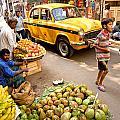 Calcutta - India by Luciano Mortula